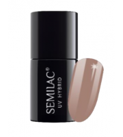Semilac, 547, Lakier hybrydowy UV, Another Way, City Break, 7 ml