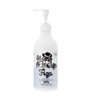 Yope, Balsam do rąk i ciała FIGA, 300 ml