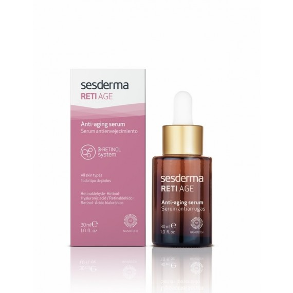 Sesderma, Reti Age, Anti-Aging Serum, 30 ml
