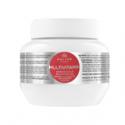 Kallos, MULTIVITAMIN, Energizująca maska do włosów, 275 ml