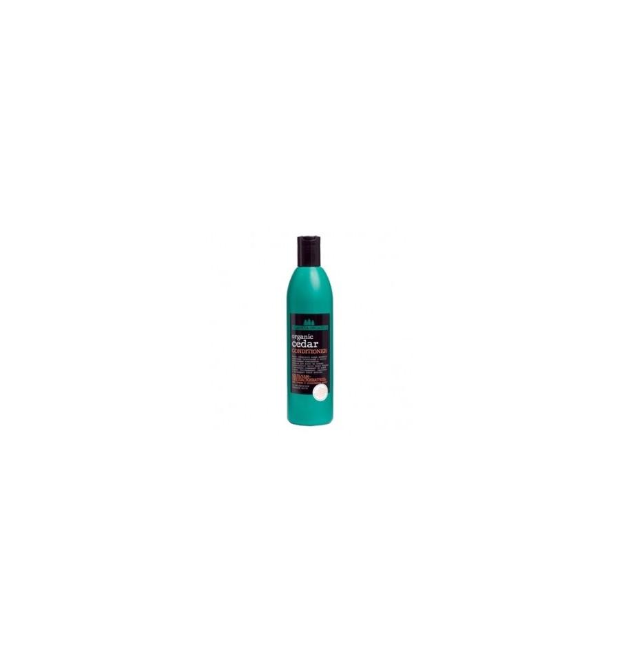 Planeta Organica, ORGANICZNY CEDR, balsam do włosów cienkich, 360 ml