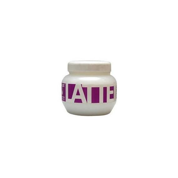 Kallos, LATTE, Krem mleczny, 275 ml