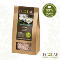 ECOLAB, Sól do kąpieli odmładzająca, 400 g