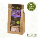 ECOLAB, Sól do kąpieli relaksująca, 400 g