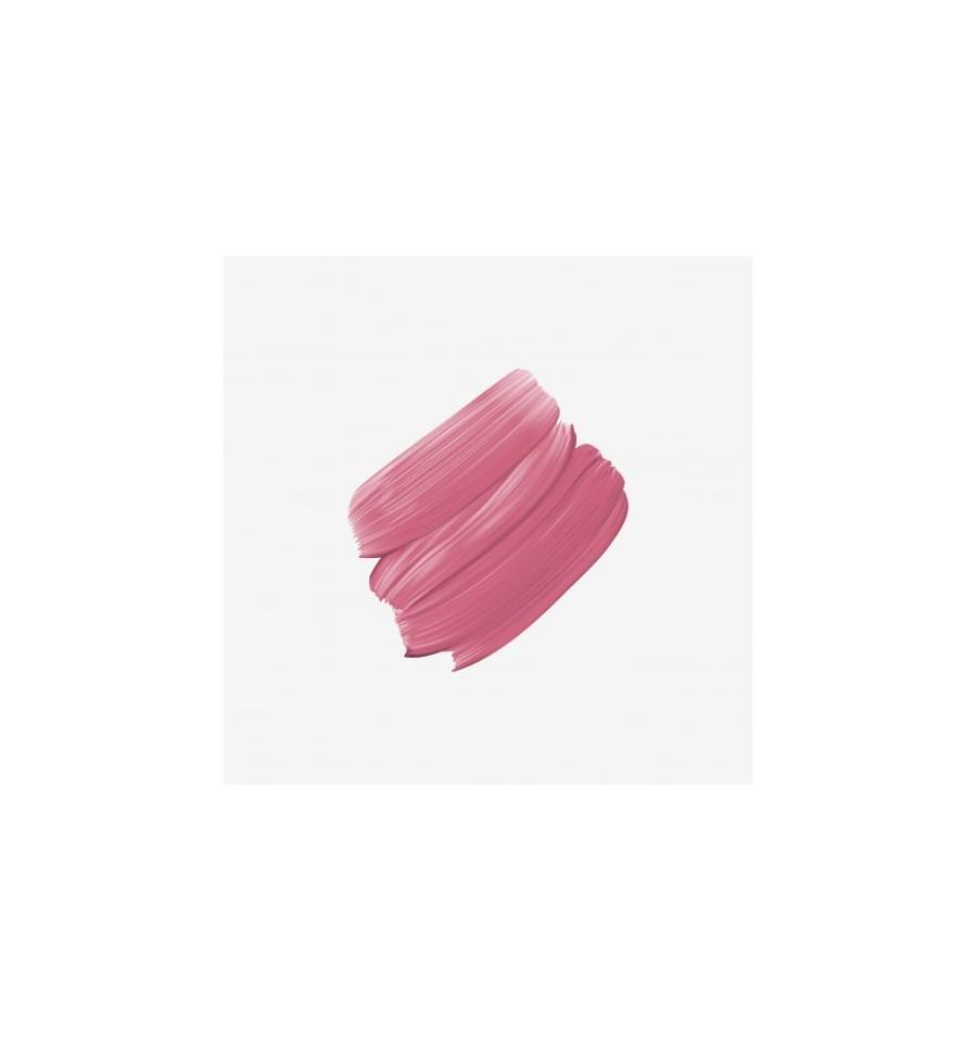 Semilac, 064 Semilac Matt Lips Pink Rose, Pomadka matowa, 6,5 ml