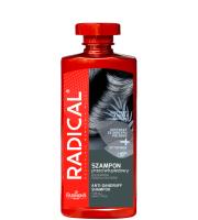 Farmona, Radical, Szampon przeciwłupieżowy do każdego rodzaju włosów, 400 ml