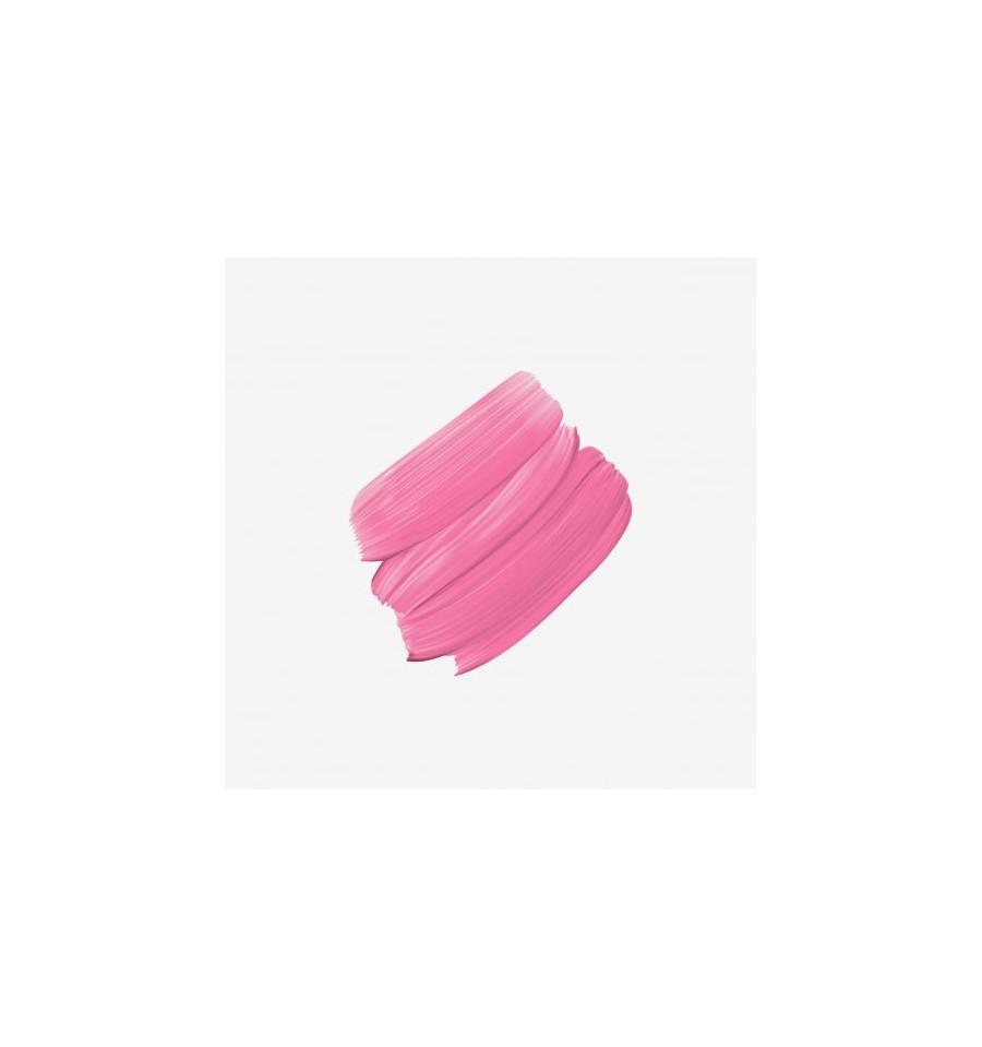 Semilac, 049 Semilac Matt Lips True Pink, Pomadka matowa, 6,5 ml