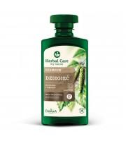 Farmona, Herbal Care, Szampon Dziegieć do włosów z łupieżem, 330 ml