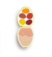 Makeup Revolution, I Heart Revolution Easter Egg, Chick