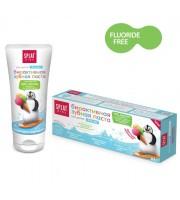 Splat, Kids, Bioaktywna pasta do zębów dla dzieci Lody Owocowe, 50 ml