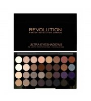 Makeup Revolution, Paleta 32 Cieni, do Powiek Affirmation
