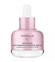 Yonelle, Infusion Anti-Wrinkle Intensive Serum, Serum przeciwzmarszczkowe, 30 ml