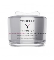 Yonelle, Trifusion, Anti-Redness Endolift Cream, Krem liftingujący do cery naczynkowej, 55 ml