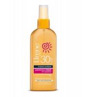 Lirene, Sun, Jaśminowy olejek do opalania, SPF 30, 150 ml