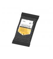 L'Biotica, Chusteczki węglowe Demakijaż&Oczyszczanie, 30 sztuk
