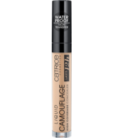 Catrice, Korektor Liquid Camuflage Honey, 015, 5 ml
