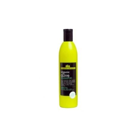 Planeta Organica, ORGANICZNA OLIWKA, szampon do włosów, 360 ml