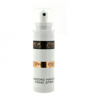 Makeup Revolution, Utrwalacz makijażu PRO FIX, 100 ml