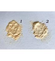Ibra, Sypki puder transparentny nr 1, 12 g
