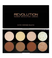 Makeup Revolution, Ultra Contour Palette, Paleta do konturowania