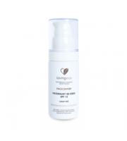 Lovingeco, Face Expert, Naturalny BB Krem SPF15, Jasny beż, 30 ml