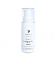 Lovingeco, Face Expert, Naturalny BB Krem SPF15, Ciemny beż, 30 ml