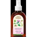 Green Pharmacy, Eliksir ziołowy do włosów wzmacniający, przeciw wypadaniu, 250 ml