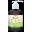 Green Pharmacy, Delikatny żel do mycia twarzy dla mieszanej i tłustej skóry, 270 ml