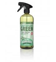 EcoClean, Płyn do odtłuszczania powierzchni eukaliptusowy w sprayu, 750 ml