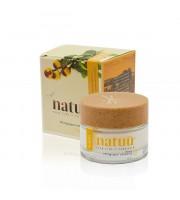 Natuu, Krem liftingująco-odżywczy z ekstraktem z Acmelli, 50 ml