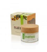 Natuu, Krem liftingująco-nawilżający z ekstraktem z Acmelli, 50 ml