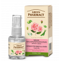 Green Pharmacy, Jedwab w płynie - serum na łamliwe końcówki, 30 ml