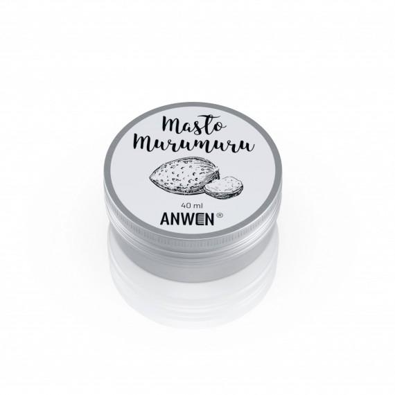 Anwen, Masło Murumuru, 40 ml