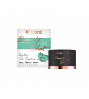 Nacomi, Krem-serum Beauty Shot 2.0, 30 ml