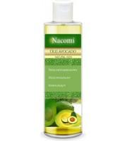 Nacomi, Olej avocado, rafinowany, 250 ml