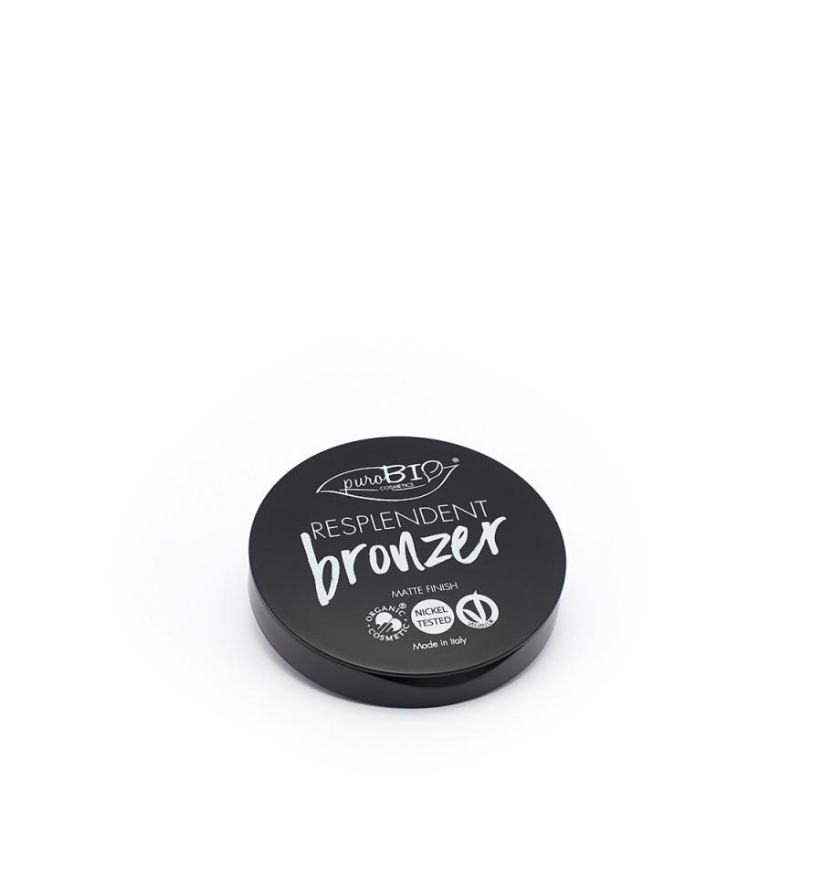 puroBIO, Bronzer 01, 9 g