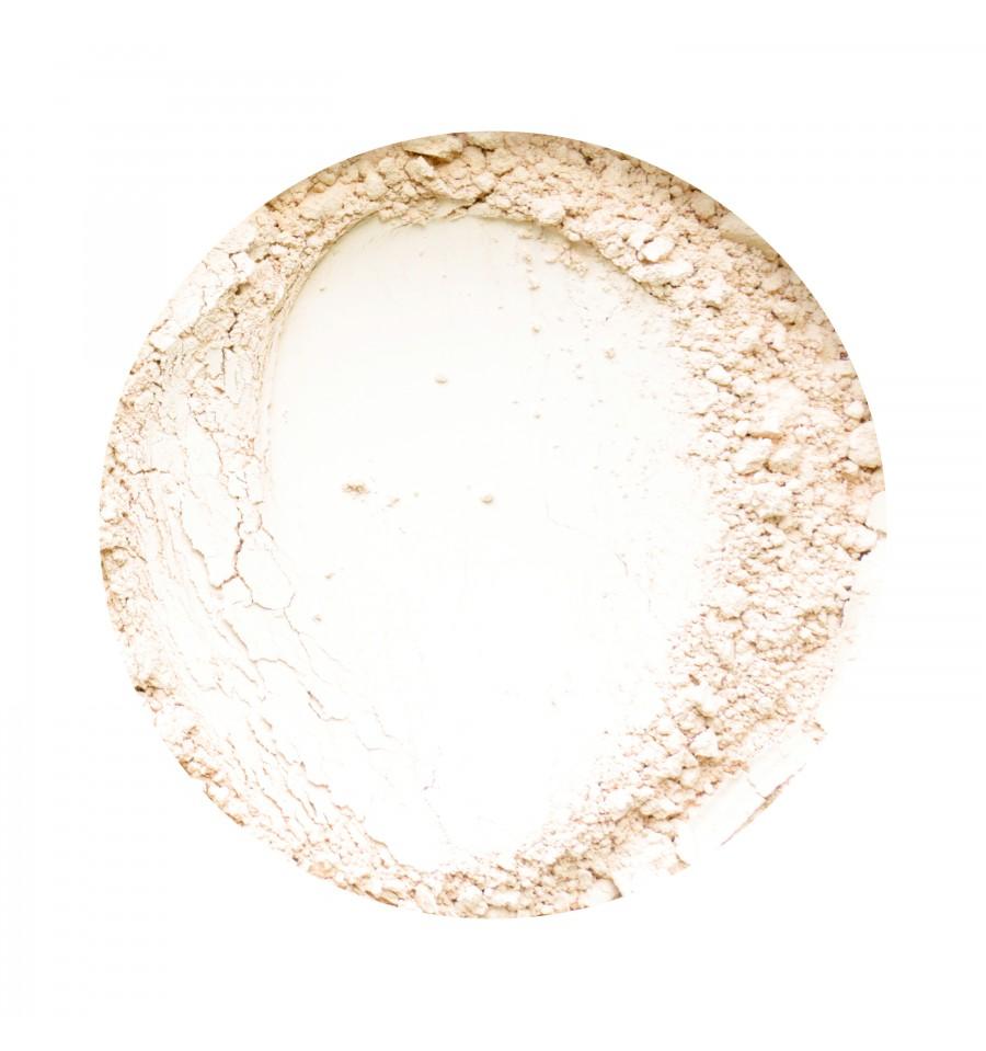 Annabelle Minerals, Beige Fairest, Podkład rozświetlający, 10 g