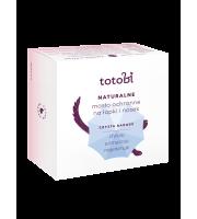 Totobi, Masło ochronne na łapki i nosek, 50 ml