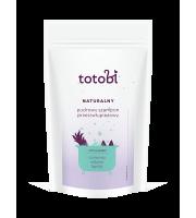 Totobi, Naturalny pudrowy szampon przeciwłupieżowy do skóry i sierści zwierząt, 100 g
