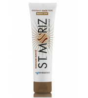 St. Moriz, Face, Medium, Samoopalacz w kremie, 100 ml