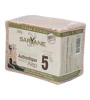 Saryane, Mydło Aleppo 5% 200 g