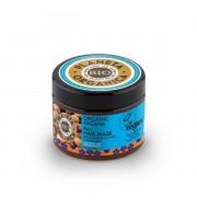 Planeta Organica, Maska do włosów Organic Argana, Regeneracja i wzmocnienie, 300 ml