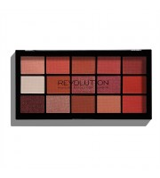 Makeup Revolution, Reloaded Palette, Newtrals 2, Paleta cieni do oczu