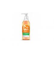 Fitokosmetik, Żel-energizer do mycia twarzy C+ Citrus z kompleksem Anti Age, 240 ml