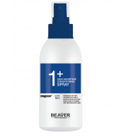 Beaver, Daily Moisture Conditioning Spray, Mgiełka odżywczo-nawilżająca, 50 ml