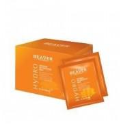 Beaver, Anti-Oxidant Maska saszetka – ampułki wspomagające ochronę włosa, 30 ml