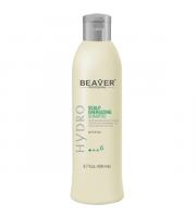 Beaver, Szampon przeciw wypadaniu włosów, 258 ml