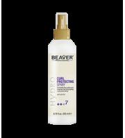 Beaver, Spray ochronny do włosów kręconych, 200 ml