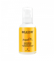 Beaver, Argan Oil serum, 50 ml