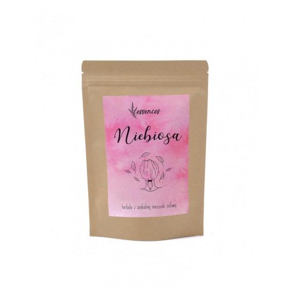 Essences, Herbata ziołowa Niebiosa, 50 g